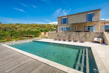 Gordes Vaucluse villa foto 4532207