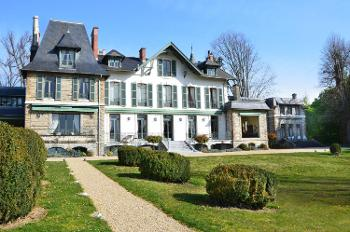 Gan Pyrénées-Atlantiques hotel-restaurant foto 4531721