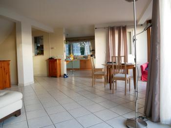Coublevie Isère huis foto 4552169