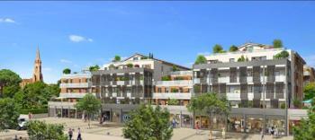 L'Union Haute-Garonne appartement foto 4523965