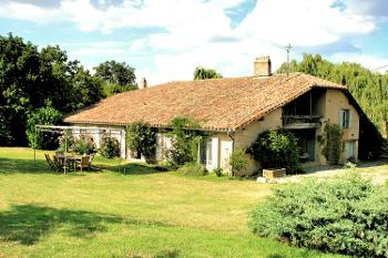 Poupas Tarn-et-Garonne villa foto 4530910