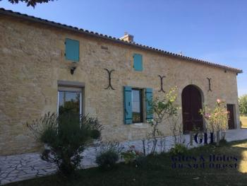 Saint-Ferme Gironde house picture 4509758