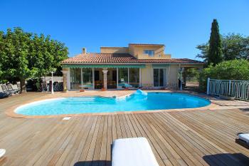 Montauroux Var villa photo 4534727