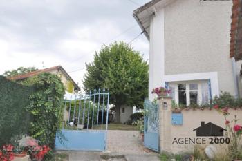 Aubeterre-sur-Dronne Charente huis foto 4541556