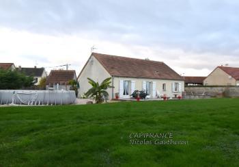 Beaune Côte-d'Or huis foto 4519032