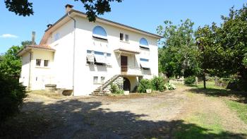 Mugron Landes huis foto 4549171