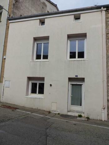 Saint-Just-Malmont Haute-Loire maison photo 4570266