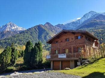 Les Houches Haute-Savoie maison photo 4531375