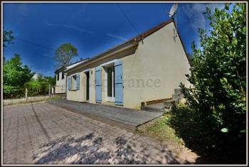 Courtenay Loiret maison photo 4536034