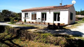 Carcassonne Aude Haus Bild 4517430