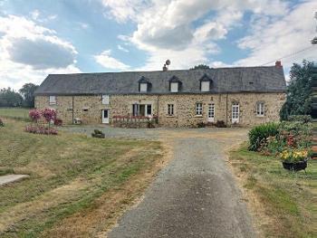 Évron Mayenne Bauernhof Bild 4517363