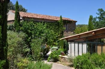 Carcès Var villa foto 4573376