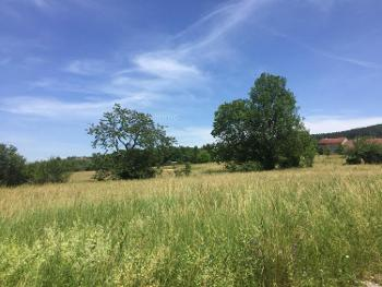 Chisséria Jura Grundstück Bild 4517462