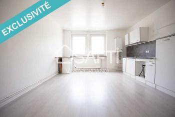 Petite-Rosselle Moselle appartement foto 4568873