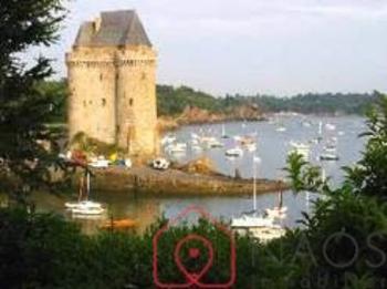 Saint-Malo Ille-et-Vilaine bedrijfsruimte/ kantoor foto 4537072