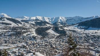 Megève Haute-Savoie maison photo 4556849