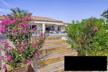 Saint-Gilles Gard Villa Bild 4534375