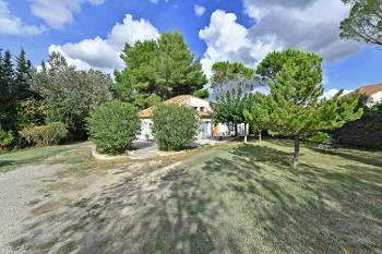 Les Baux-de-Provence Bouches-du-Rhône villa foto 4534557
