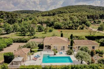 Flayosc Var villa picture 4532898