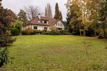Le Chesnay Yvelines villa picture 4515382