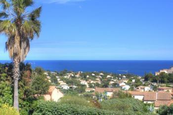Les Issambres Var villa photo 4534305