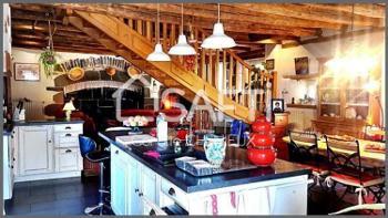 Mauriac Cantal huis foto 4570838