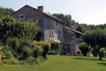 Ribérac Dordogne villa picture 4532431