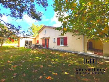 La Roche-Chalais Dordogne huis foto 4509810