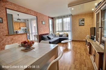 Nogent-sur-Oise Oise Wohnung/ Appartment Bild 4554497