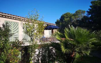 Bormes-les-Mimosas Var villa photo 4534779