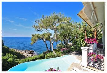 Cap-d'Ail Alpes-Maritimes huis foto 4531654