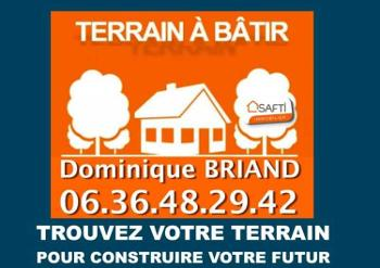 Louargat Côtes-d'Armor Grundstück Bild 4570483