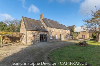 Gorron Mayenne house picture 4519494