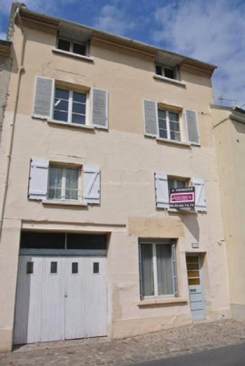 Montreuil-aux-Lions Aisne huis foto 4578279