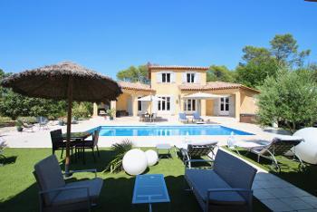Le Luc Var villa foto 4534719
