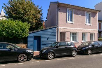 Le Vésinet Yvelines villa foto 4534226