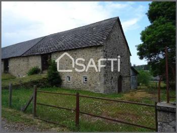Sainte-Marie-Lapanouze Corrèze huis foto 4572438