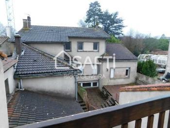 L'Absie Deux-Sèvres huis foto 4572235