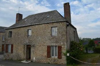 Alexain Mayenne maison photo 4567985