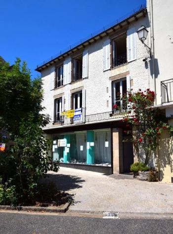 Pléaux Cantal huis foto 4501246