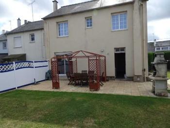 Gorron Mayenne maison photo 4572445
