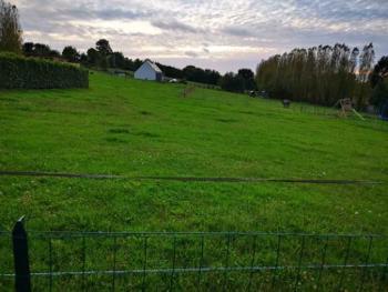 Baguer-Pican Ille-et-Vilaine terrein foto 4572763
