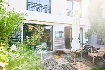 Boulogne-Billancourt Hauts-de-Seine villa photo 4534125