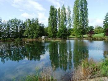 Vitré Ille-et-Vilaine Grundstück Bild 4569618