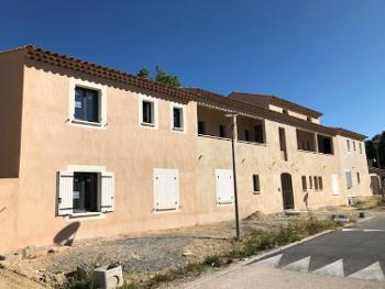 Puget Vaucluse Haus Bild 4509289