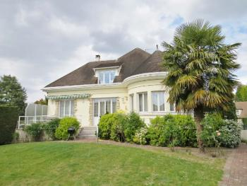 Maisons-Laffitte Yvelines Villa Bild 4531286