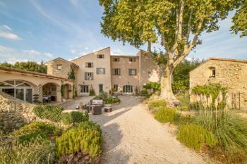 Puechredon Gard Villa Bild 4532400