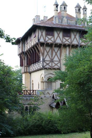 Bergerac Dordogne landgoed foto 4531701