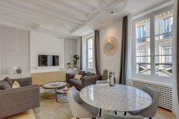 Paris 6e Arrondissement Parijs Seine huis foto 4534751