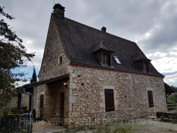 Prats-du-Périgord Dordogne huis foto 4556442